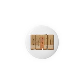 昭和レトロシリーズ「郵便ポスト」 Badges