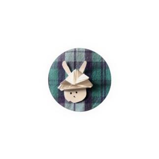しょんぼりカブト Badges