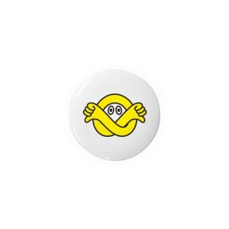 ブーイング Badges
