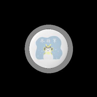シスタスの冬将軍 Badges