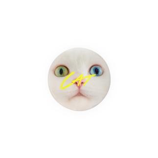 ねこバッジ -CAT- Badges