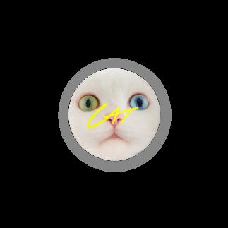 ねこバッジ -CAT- 缶バッジ