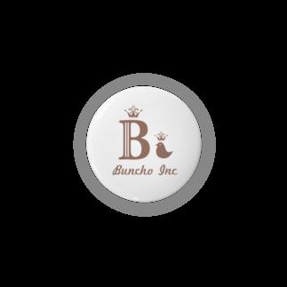 文鳥株式⭐️会社の文鳥株式会社 Badges