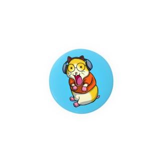 コロユキ驚き Badges
