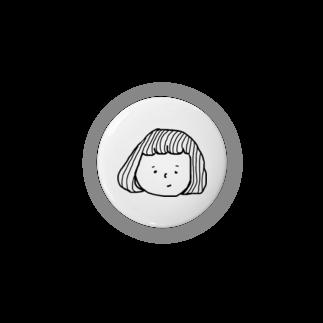 jagamochiのBOBチャン Badges