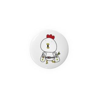 トリレンジャー レッド お買い物 Badges