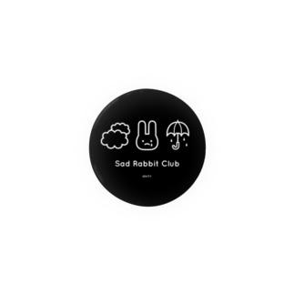 【IENITY】Sad Rabbit Club #Black Badges