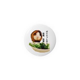 ダイエッターモコ♡ Badges