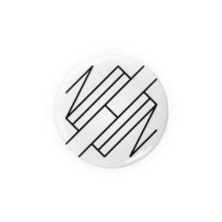 NIHIN45° Badges