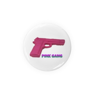 PINK GANG Badges