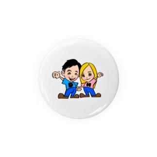 中島様 Badges