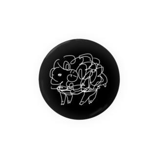 black sheep Badges