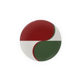 Circles No. 1 Badges