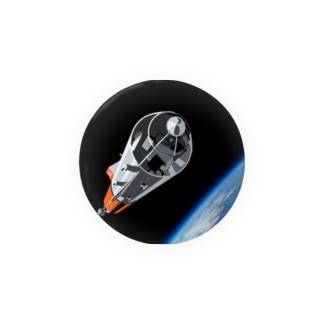 地球周回中 Badges
