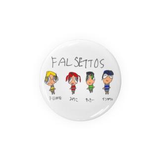 F&… Badges