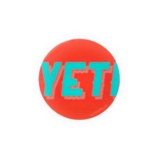 Yeti meets girl 1 Badges