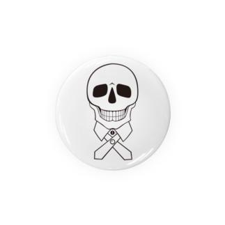 Reaper Sukll 缶バッジ
