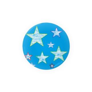 星 ★ Badges