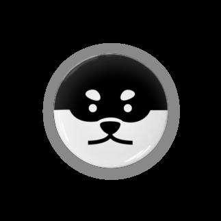 柴道楽のSHIBADORAKU Badges