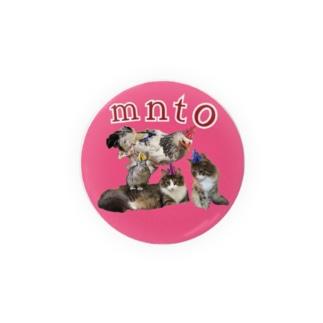 mntoコレクション Badges