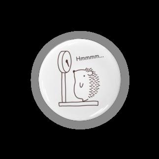 和田ありすの不思議なおみせのハリネズミの体重測定 Badges