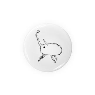 Beetle Badges