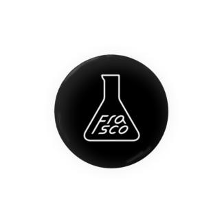 Frasco ロゴ バッジ Badges