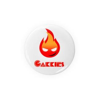 GAKKIES - B Badges