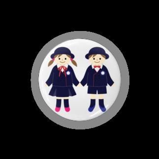 makiakiの幼稚園の思い出 Badges