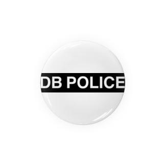 DB捜査員 Badges