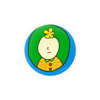 みずさわ〜い Badges