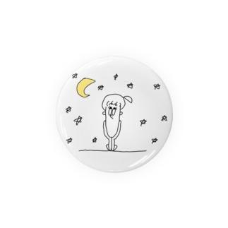 片想いバッチ Badges