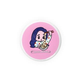 nattou_musume_ Badges