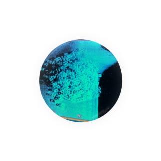 湖北の魚礁1 Badges