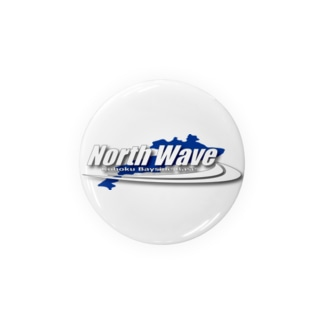 North Wave Badges