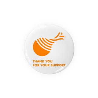 THANK YOU FOR YOUR SUPPORT Badges