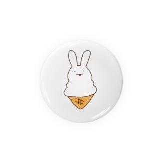 うさぎソフト Badges