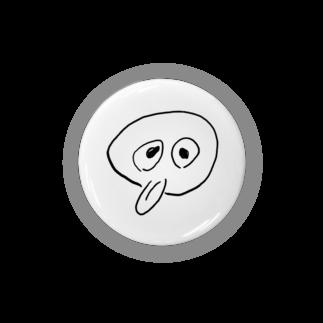anzuponのベロちゃん Badges
