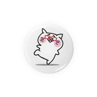 ブチ山さん Badges