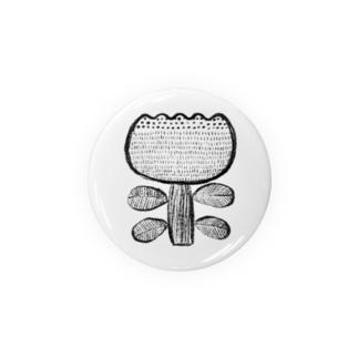 花 Badges