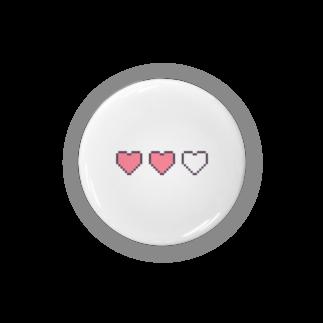 和。のLIFE  Badges