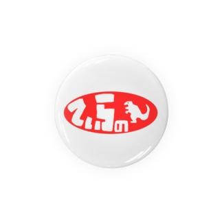 てぃらの Badges