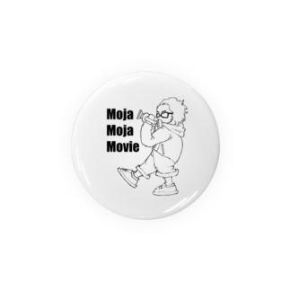 MojaMojaMovie Badges