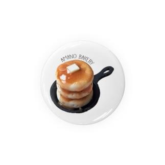 パンケーキ Badges