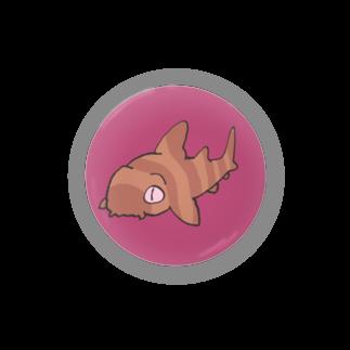 hananico***のネコザメ Badges