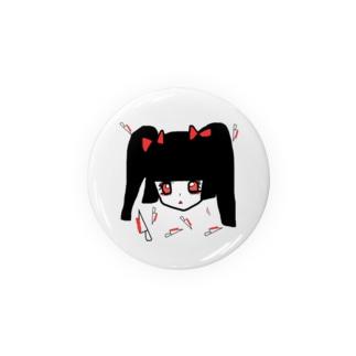 ヤンデレ姫乃ちゃん。 Badges