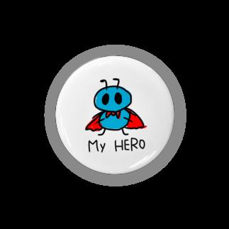 まんまるおもちのMy HERO is ありさん。 Badges
