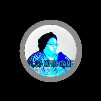 ushsr@divinitic信者1号機のジョージMk2 Badges