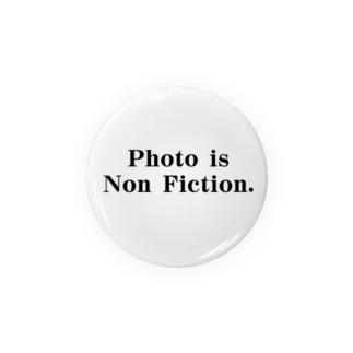 Photo is Non Fiction.  Badges