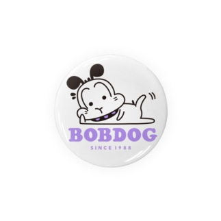 のんびりゆるボブ Badges